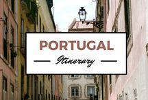 Travel :: Europe : Portugal