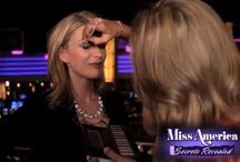Miss America: Secrets Revealed / by Mirror Mirror