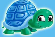 turtley cute
