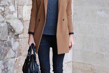 #Fashion ● Fall/Winter OOTD ●