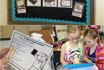 Technology In The Classroom / by Megan McCaffrey