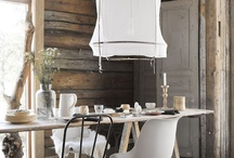 LIV | Wood / by LIVlicious Interieurstyling