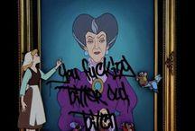 Disney Bitches