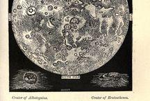 Hold térkép