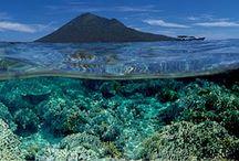 Beautiful Indonesia / Beautiful Indonesian Natural Resources.