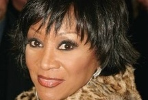 muscian great patti labelle / by Miz Pooh