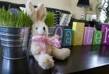 Easter / by Christi Lovezilla.net