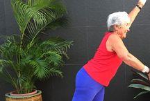 Balans voor senioren