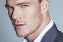 Alan Ritchson Is My Perfect Raphael (TMNT) / Alan Ritchson As Raphael In TMNT 2014/2016