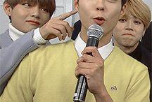 Bogum x Tae