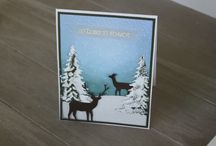 ELA's Weihnachten / Weihnachtskarten