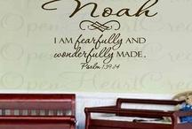 Noah / by Jaime Preston (James)