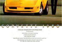 Corvettes  / Just pictures of Corvettes. / by Drew Buffington