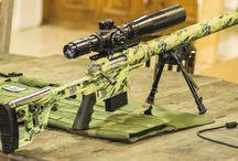DVL-10 Saboteur guns & оружие / Огнестрельное оружие, weapons, guns, rifles