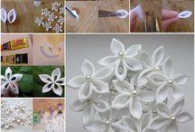 Craft Ideas / Creative DIY and Craft Ideas