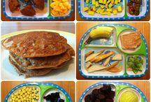 Madelyn lunch ideas