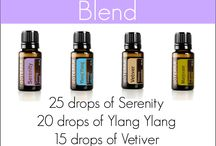DoTerra Essential Oil Tips / by Rachael Walkup