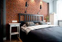 pared de ladrillo