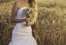 Svatební editorial - Sabrina