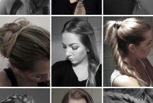 DIY - ^^ / My creations, my passion, How to, inspiration, DIY hair and beauty!  Norwegian hairstylist & Blogger  Instagram: @marenaasen  Blog: www.haarskaperfolk.no