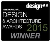 International Design and Architecture Awards 2015 / Our night at the International Design and Architecture Awards 2015