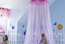Thea - 8 years old girls bedrooms ideas
