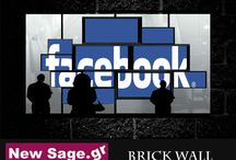 Brick Wall Official / Facebook Page / Have fun...