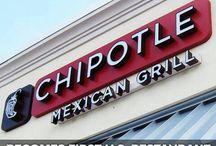 Non GMO brands and restaurants