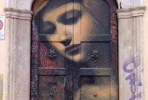 Knocking on heavens door / Doors / by Leonora Burns