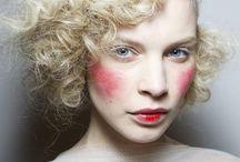 Make up and stylist / by Yingfei Li