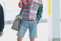 The K-Pop fashion