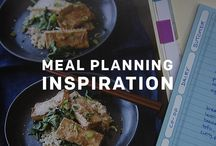 Meal Planning / Looking to simplify your meals and eating schedule? Here are tips to plan your grocery shop and cooking to be the most efficient. / by Post-it® Brand
