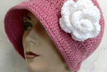 chapeau / patrons de chapeaux