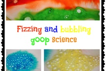 Science Experiments for Kids / Ideas & resources to help kids learn to love science!
