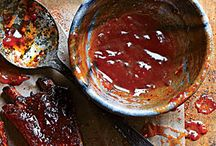 Cooking - sauces