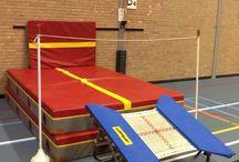 Atletiek | hoogspringen