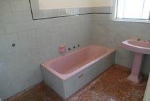 Projects   Bathroom Resurfacing