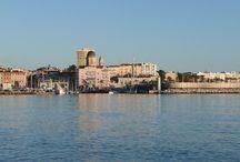 Immobilier SAINT RAPHAEL / Terrains, appartements, maisons de village, villas et propriétés de luxe à vendre à SAINT RAPHAEL dans le Var en Provence Côte d'Azur