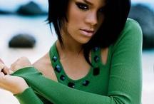 Rihanna / by Scott Hoffmann 2 Utopian society