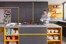 Bethesda kitchen