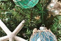 themed christmas trees