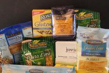 Low FODMAP Grains/Pasta