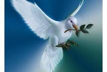 Kresťanstvo - Duch Svätý