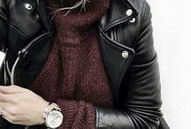 Fashion/Cold