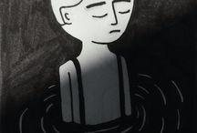 László Korcsmáros / Artist, illustrator