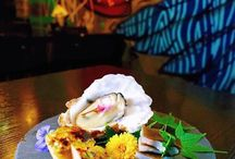 Seafood in Macao / Seafood is a big part of Macanese cuisine. Here are some of our favorites!