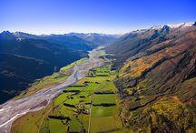 New Zealand Journeys, The West Coast / The West Coast