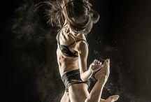 Jump / Action shots