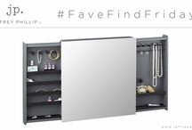 jp. | #FaveFindFriday / A recap of the Jeffrey's #FaveFindFriday items