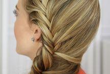 Hair / by Paula Almodovar